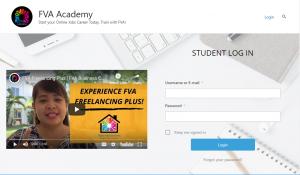 FVA Academy