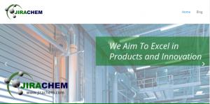 Jirachem Industrial Corp